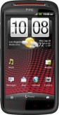 HTC Sensation XE mobile phone