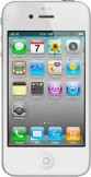 Apple iPhone 4 8GB White mobile phone