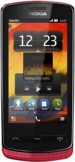 Nokia 700 Red