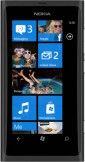 Nokia Lumia 800 mobile phone
