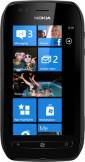 Nokia Lumia 710 mobile phone