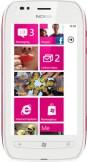 Nokia Lumia 710 White Fuchsia Pink