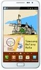 Samsung Galaxy Note White mobile phone