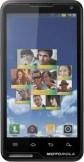 Motorola Motoluxe mobile phone