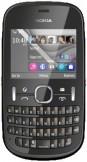 Nokia 201 mobile phone