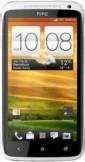 SIM FREE HTC One X White