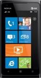 SIM FREE Nokia Lumia 900