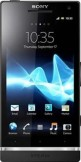 Sony XPERIA U mobile phone