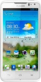 Huawei Ascend D Quad White