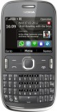 SIM FREE Nokia Asha 302