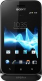 Sony XPERIA Tipo mobile phone