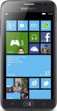 Samsung Ativ S mobile phone