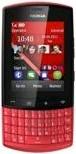 SIM FREE Nokia Asha 303 Red