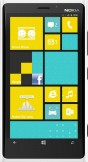 SIM FREE Nokia Lumia 920 White