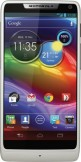 Motorola RAZR M White