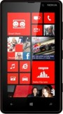 Nokia Lumia 820 mobile phone