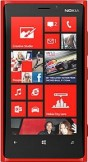 SIM FREE Nokia Lumia 920 Red