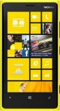 SIM FREE Nokia Lumia 920 Yellow