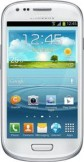Samsung Galaxy S3 Mini White on Vodafone