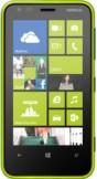 SIM FREE Nokia Lumia 620 Green