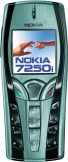 Nokia 7250i mobile phone