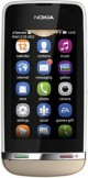 SIM FREE Nokia Asha 311 White