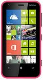 SIM FREE Nokia Lumia 620 Magenta Pink