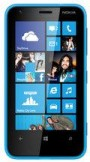 SIM FREE Nokia Lumia 620 Cyan Blue