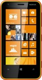 Nokia Lumia 620 Orange