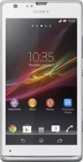 Sony XPERIA SP White Silver