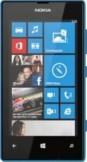 SIM FREE Nokia Lumia 520 Blue