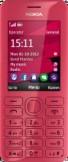 SIM FREE Nokia Asha 206 Pink