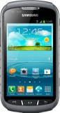 Samsung Galaxy XCover 2 mobile phone