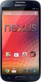 Samsung Galaxy S4 Google Nexus