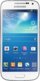 Samsung Galaxy S4 Mini White