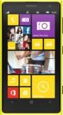 SIM FREE Nokia Lumia 1020 Yellow