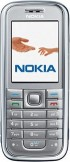 Nokia 6233 mobile phone