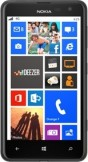 Nokia Lumia 625 mobile phone