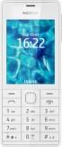 SIM FREE Nokia 515 White