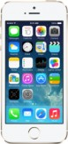 Apple iPhone 5S 16GB Gold on Plusnet