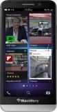 Blackberry Z30 mobile phone