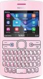 SIM FREE Nokia Asha 205 Pink