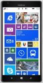 SIM FREE Nokia Lumia 1520 White