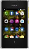 SIM FREE Nokia Asha 503 Yellow