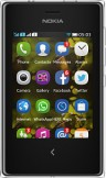 SIM FREE Nokia Asha 503 White