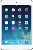 Apple iPad Mini Retina 128GB Silver
