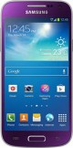 Samsung Galaxy S4 Mini Purple