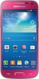 Samsung Galaxy S4 Mini Pink