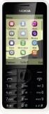 SIM FREE Nokia 301 White