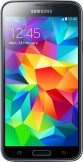 Samsung Galaxy S5 Charcoal Black mobile phone